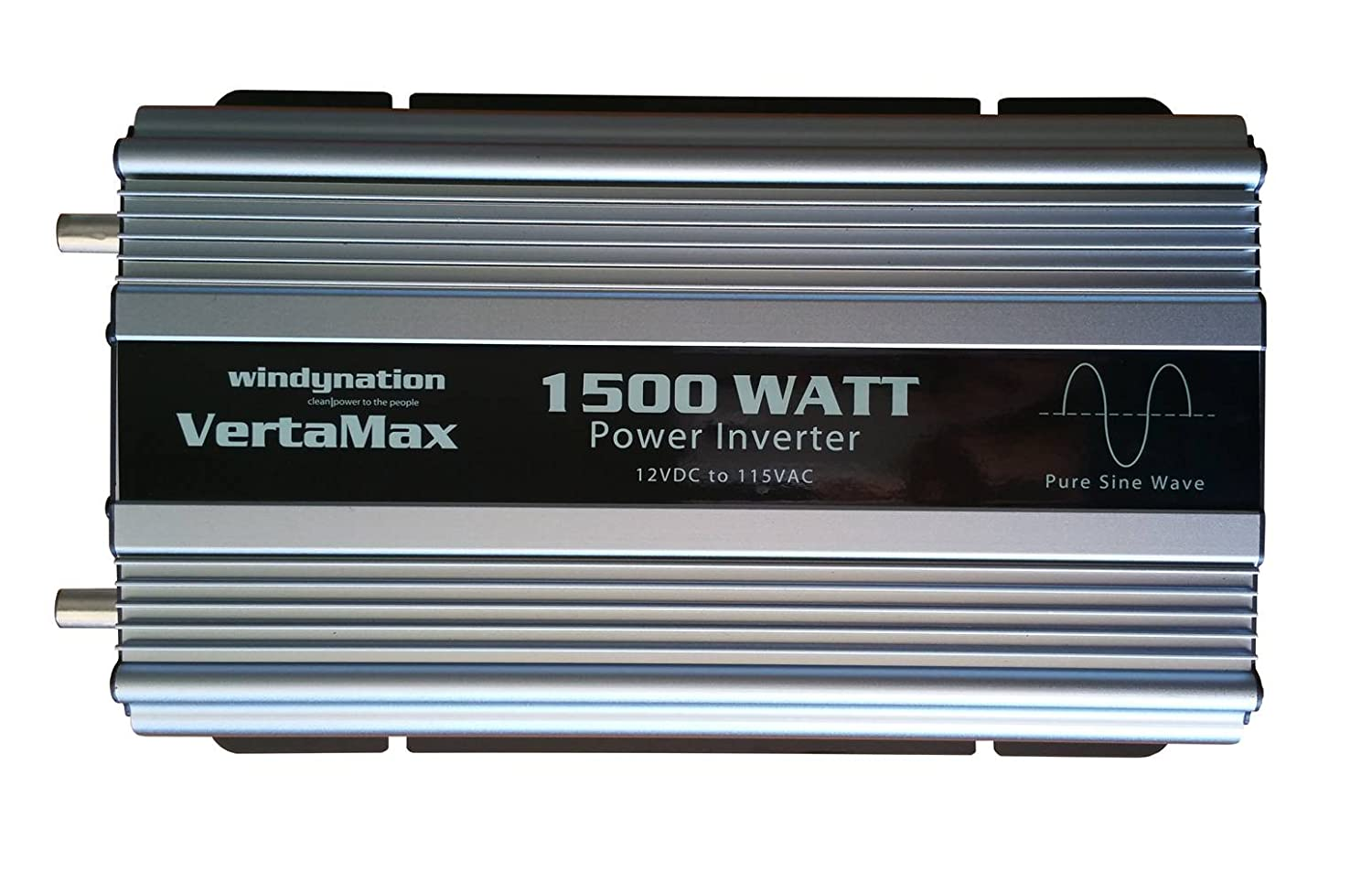 Vertamax Pure Sine Wave 1500 Watt 3000w Surge 12v Wiring Diagram Together With Inverter Circuit Power Dc To 115 Ac Car Solar Off Grid Rv Back Up Electronics