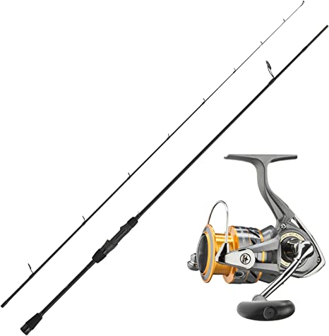 Quality Custom Made Fishing Rods, Reels, & Poles for Sale