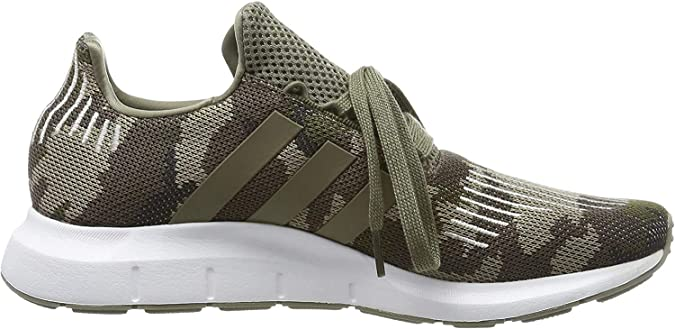 adidas Herren Swift Run Gymnastikschuhe