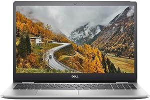 Dell Inspiron 15 5593 - Intel Core i7 - 512GB SSD - 8GB DDR4 SDRAM - 1.3GHz (Max Turbo Frequency 3.90 GHz) Intel Iris Plus Graphics - Windows 10 - New