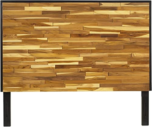 Padma's Plantation Reclaimed Wood Headboard