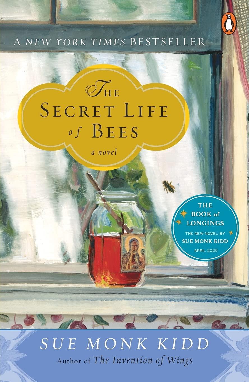 Amazon.com: The Secret Life of Bees (9780142001745): Kidd, Sue Monk: Books