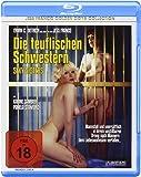 Die teuflischen Schwestern - Sexy Sisters - Goya Collection [Blu-ray] [Alemania]