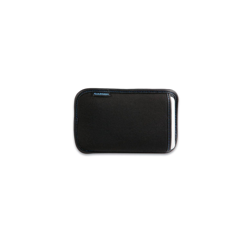 Garmin 010-11792-00 Universal 4.3 inch Soft Carrying Case for Satellite Navigator Black
