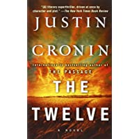 The Passage Trilogy 2. The Twelve: A Novel
