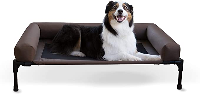 K&H PET PRODUCTS Original Bolster Bed