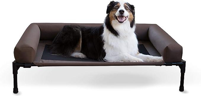 K&H PET PRODUCTS Original Bolster Bed