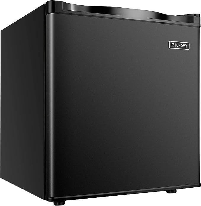 Euhomy Mini Freezer Countertop, 1.1 Cubic Feet