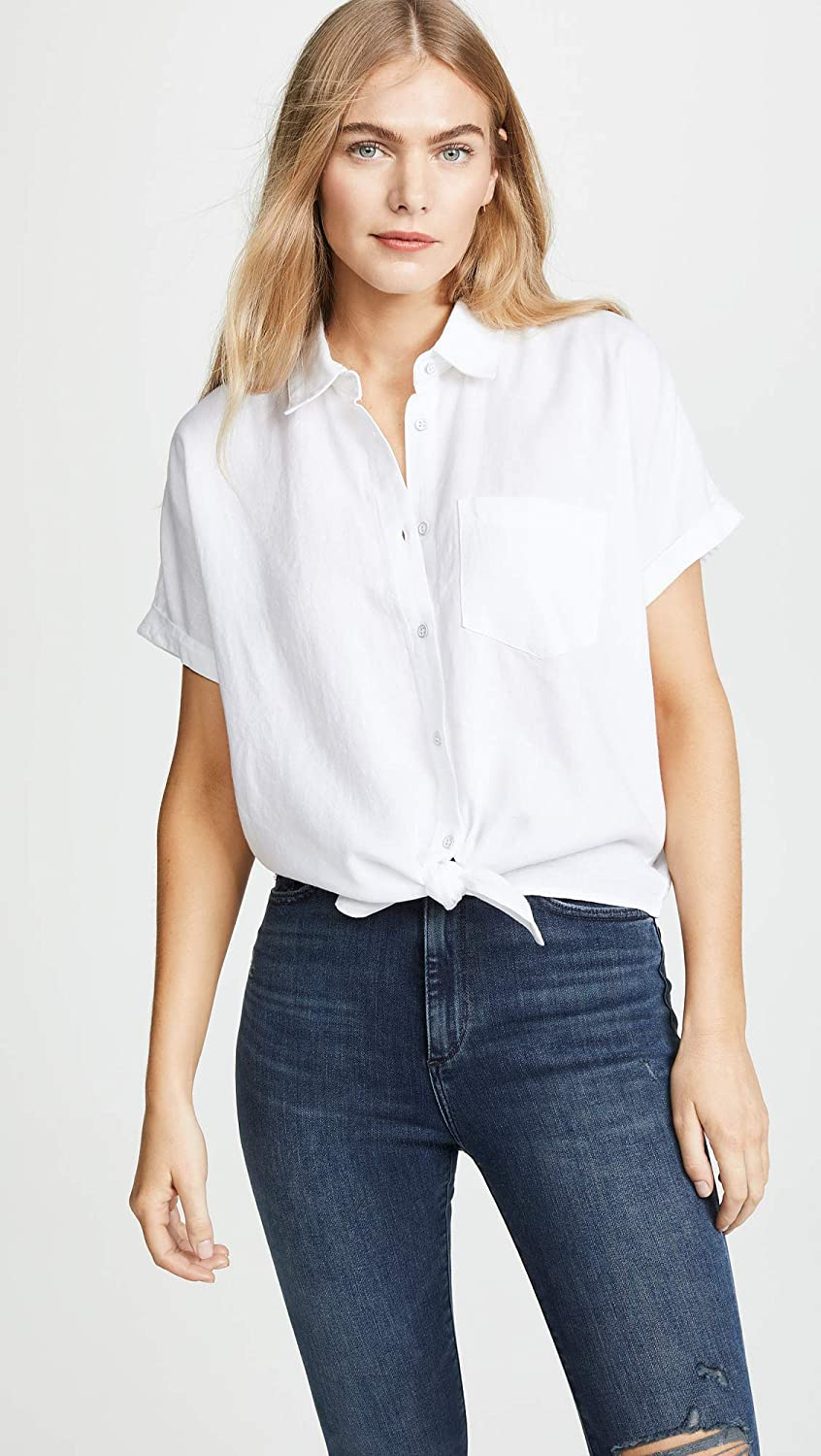 DL1961 Womens Crystie St Top