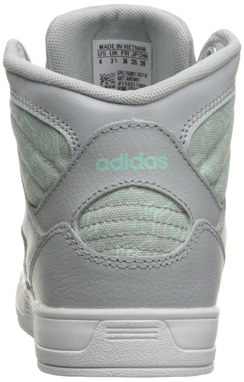 adidas Kids Raleigh MID K Sneaker RALEIGH MID K K Kids/'; Youth; Shoes for Kids; Sneakers; Sneakers for Kids; Lace-Up Shoes; Hi Tops; High Tops; Shoe Store; Shoes Online