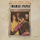 The Mamas & The Papas (mono)