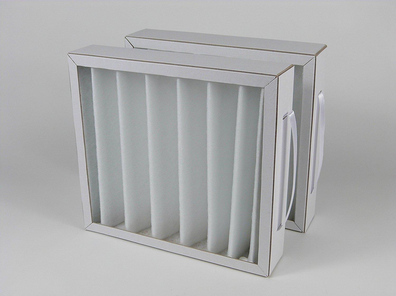 10X G4Alternatives Filtro Set adatto per pluggit Avent D 160in ottima qualità di spar set adfg4–160 Sparhai24