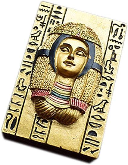 Angle Silicone Clay Molds Skull Clay Molds Silicone Egyptian Pharaohs Plaster Mold Cake Decoration Chocolate Fondant Mold 1