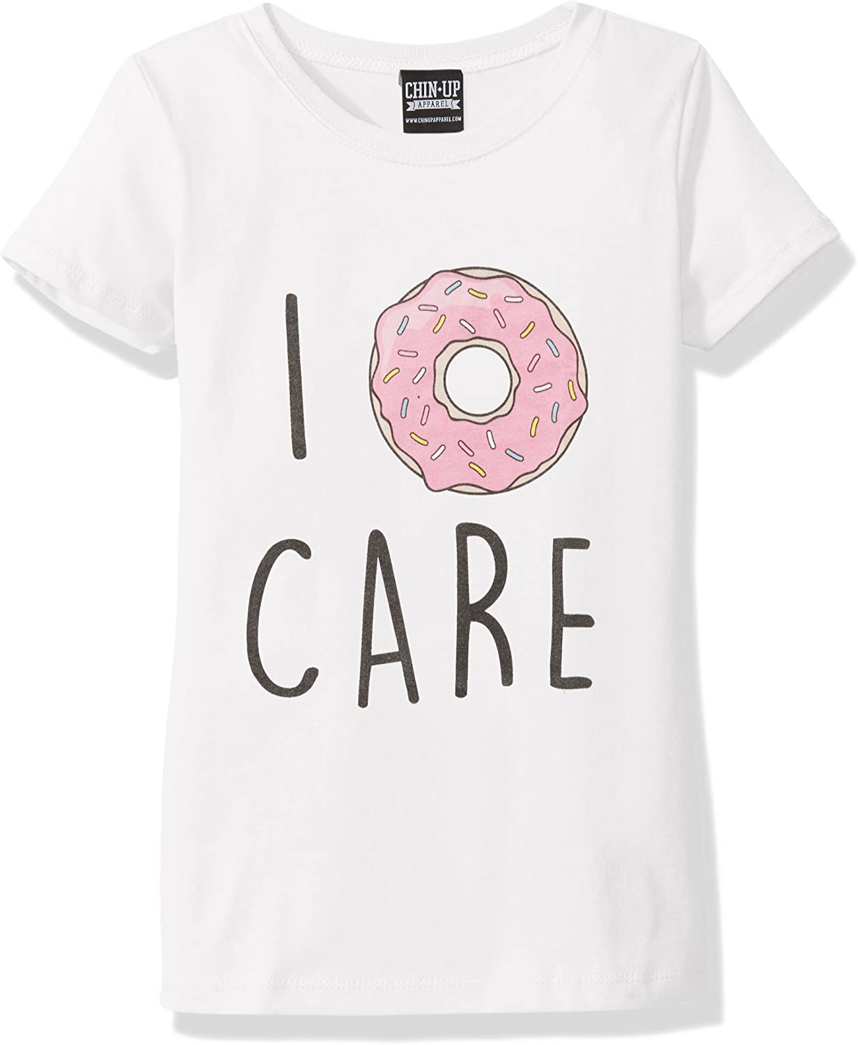 Fifth Sun Girls' Little Girls' Food and Drink Graphic T-Shirt