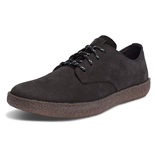 """Silver Lake Oxford Mens Casual Lifestyle Shoes with BluPrint CLOUD IMPRINT Comfort Technology - 9"""" - Jett - Mens"""
