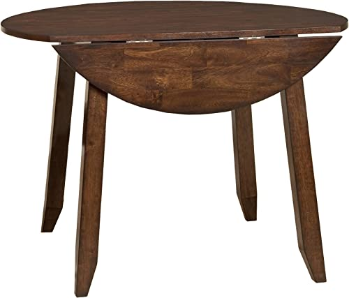 Intercon 42 Kona Dining Table with Two 8.5 Drop Leaves