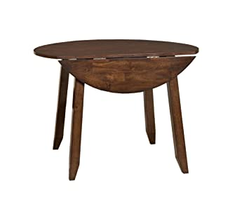 Intercon KA TA 4242D RAI C 42u0026quot; Kona Dining Table With