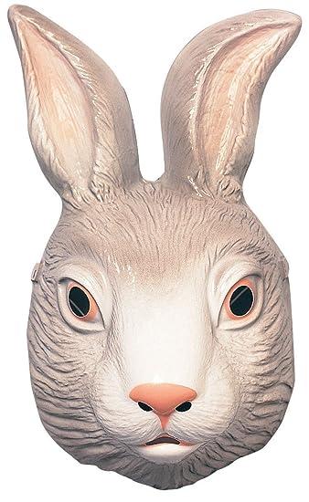 Rubies Costume Co Animal Mask-Bunny Costume