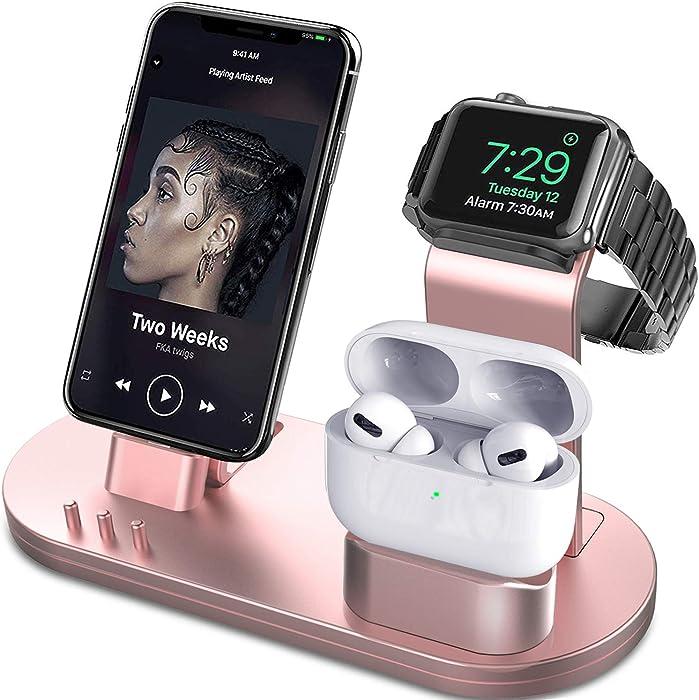 Top 10 Apple Watch Series 4 44Mm Sc