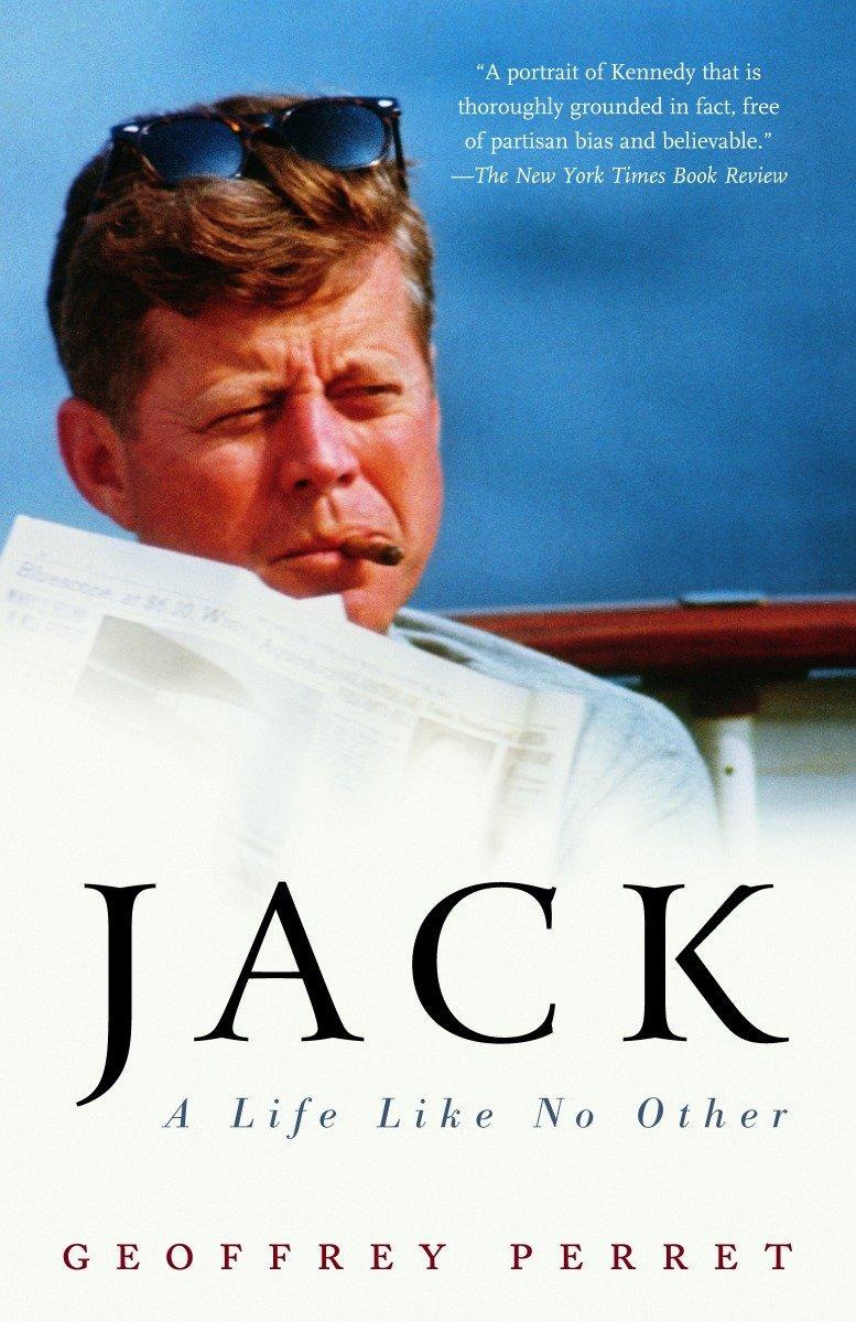 Jack: A Life Like No Other ebook