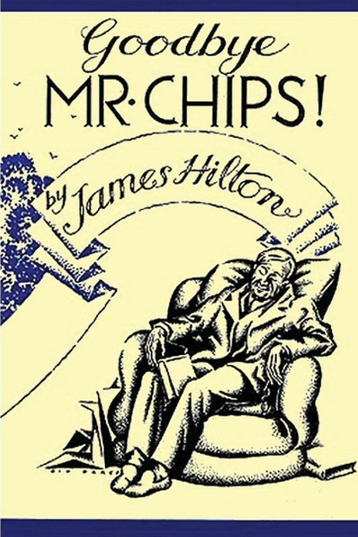 Good-Bye, Mr. Chips pdf epub