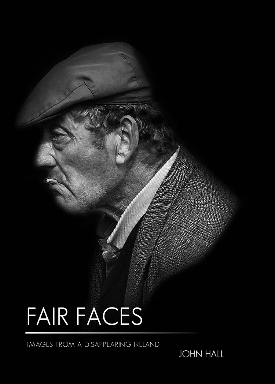Fair Faces: Images from a Disappearing Ireland