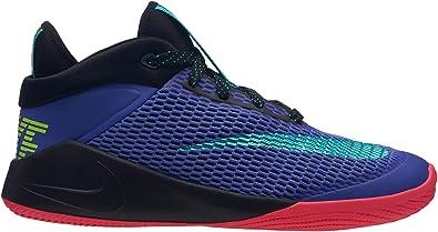 Future Flight Basketball Shoes
