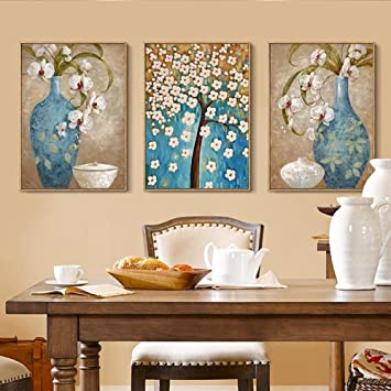 Daeou Wohnzimmer Dekoration Malerei Sofa Hintergrund Wand Ölgemälde ...