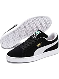 7fc35bf690e PUMA Adult Suede Classic Shoe