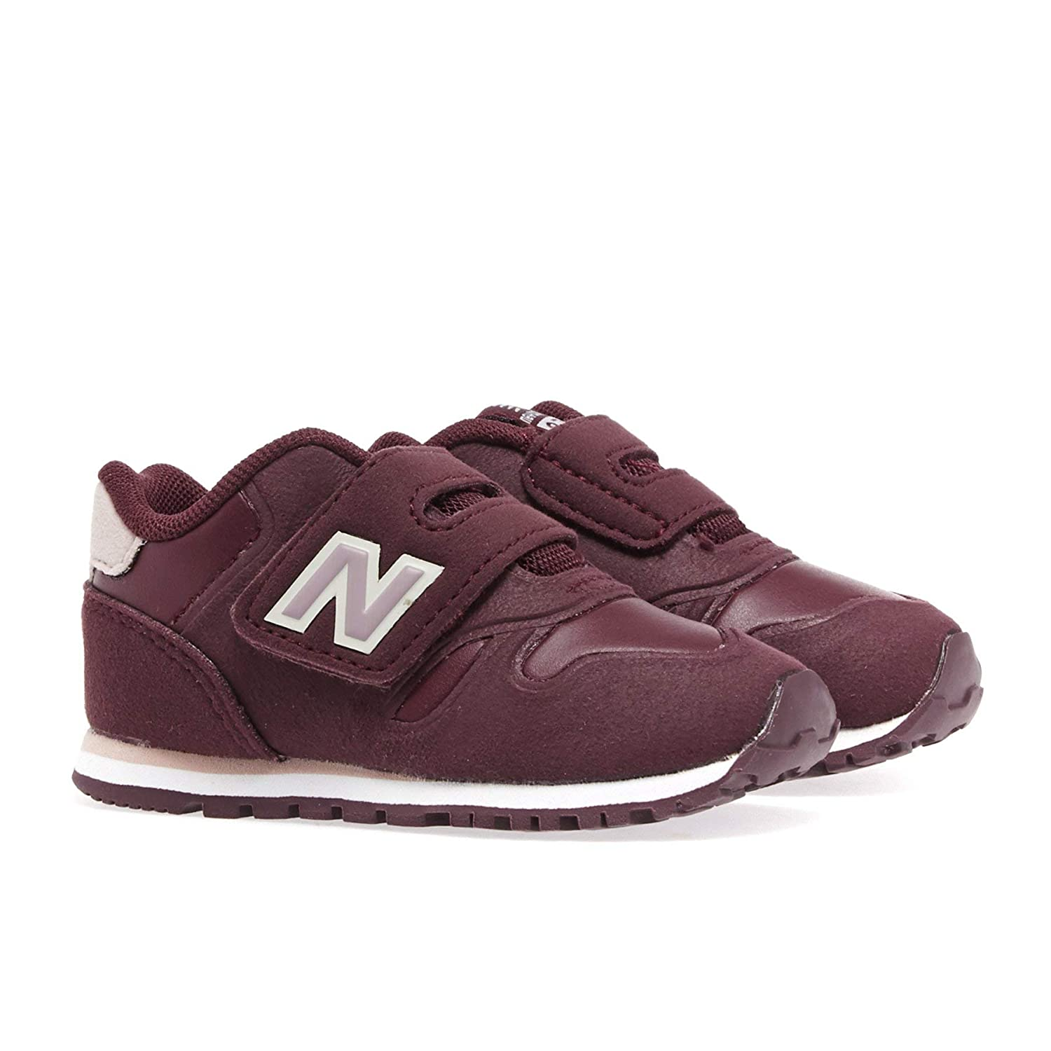 new product 03824 5bcd8 New Balance Infant 373 Velcro Kids Shoes UK 4.5 (Toddler ...