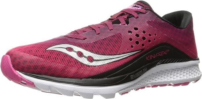Saucony Kinvara 8, Zapatillas de Running para Mujer: Saucony: Amazon.es: Zapatos y complementos