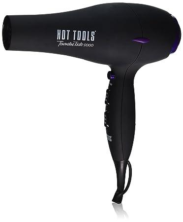 .com:  tools tourmaline tools 2000 turbo ionic dryer: beauty