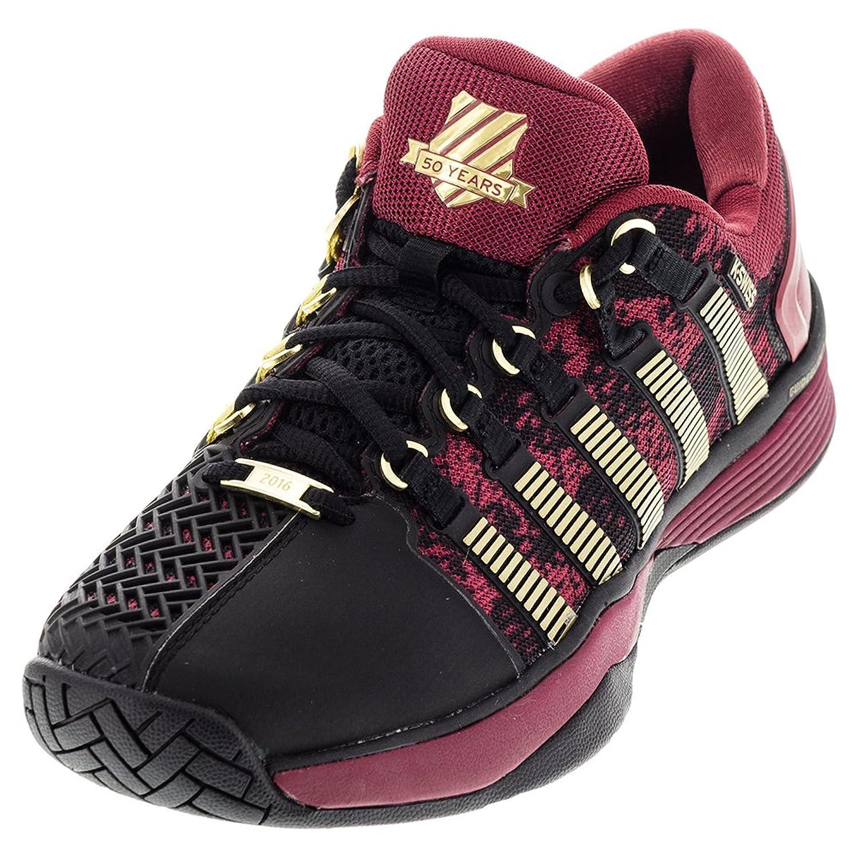 low-cost K-Swiss 05033 Men's Hypercourt 50TH Shoe