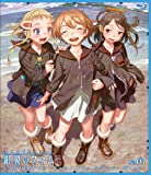 『ラストエグザイル-銀翼のファム-』 Blu-ray No.07 (最終巻)