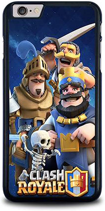 Coque,Clash Royale Case Cover for Coque iphone 5 / Coque iphone 5s ...