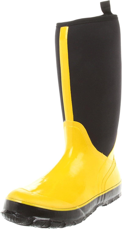 Baffin Women's Meltwater Rain Boot B006SWK3QU 10 B(M) US Yellow