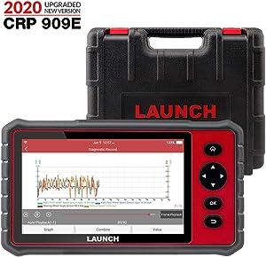 Launch CRP909E
