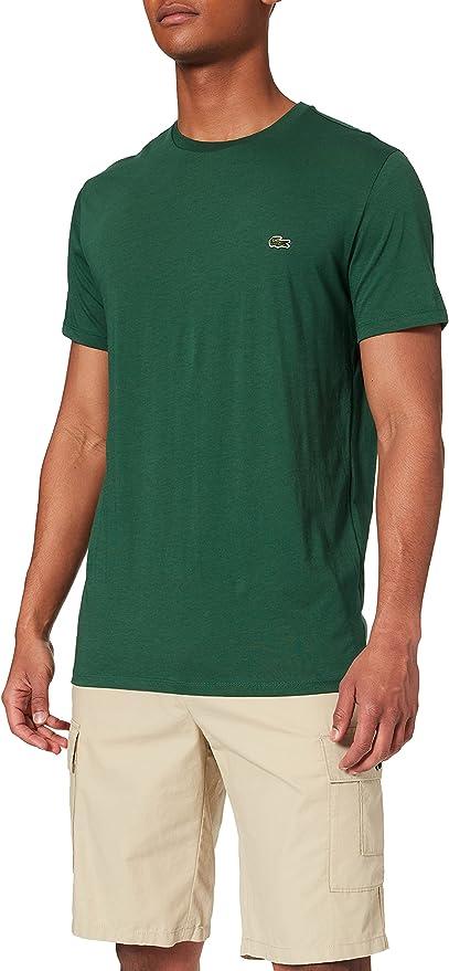 TALLA 5XL. Lacoste Camiseta para Hombre