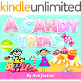 A Candy Treat: A Sweet Rhyming Story For Children Age 3-8