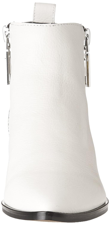 Dolce Vita Women's US|Off Marra B073JYDK87 9 M US|Off Women's White Leather 2ac71a