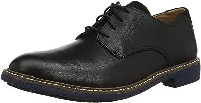 Clarks Un Elott Lace, Zapatos de Cordones Derby Hombre