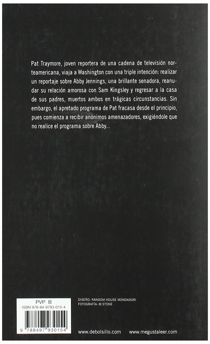 El ojo avizor / Stillwatch (Best Seller) (Spanish Edition) by Debolsillo (Image #1)