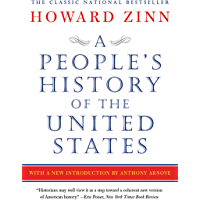 A People's History of the United States (English Edition)