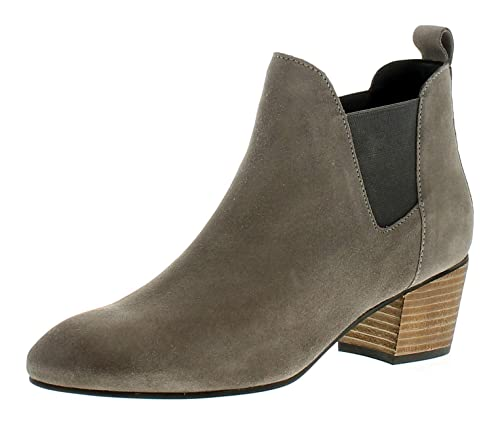 bright n colour official site low priced Superdry Ankle Boot Womens Ladies Ankle Boots Grey - Grey ...