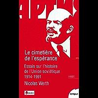 Le cimetière de l'espérance (Tempus t. 748) (French Edition)