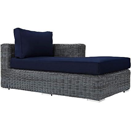 Wondrous Amazon Com Modern Contemporary Urban Outdoor Patio Balcony Dailytribune Chair Design For Home Dailytribuneorg