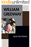 William Greenway: Selected Poems