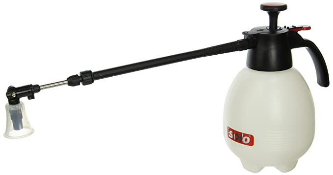 Solo 420 2-Liter One-Hand Pressure Sprayer