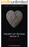 Resolution (Heart of Stone Book 3) (English Edition)