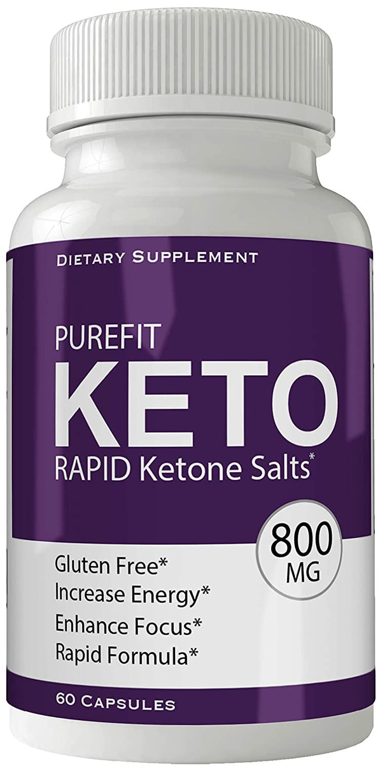 Details About Purefit Keto Advanced Weight Loss Supplement Purefit Keto Pills Weight Loss
